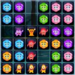 1010 Monster Puzzles