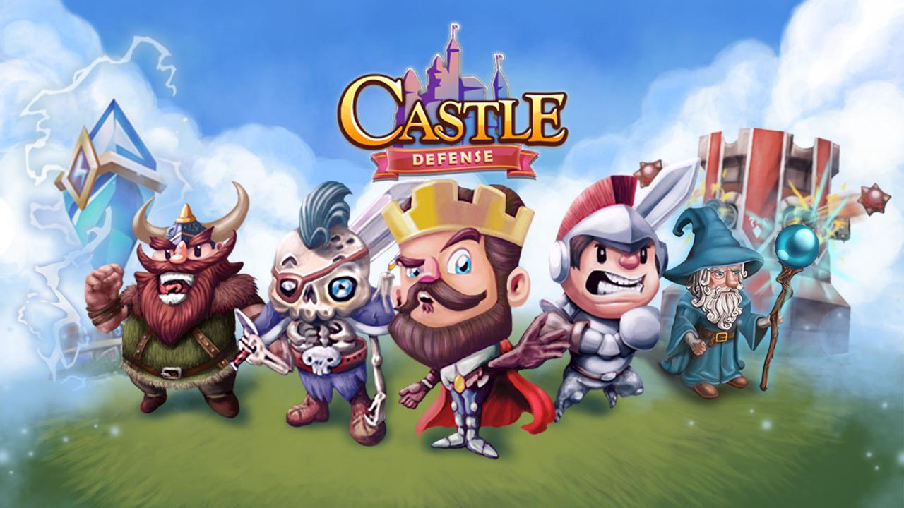 Image Castle Defense