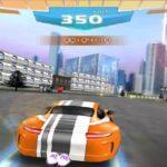 Chiness Tour Car Racing Infinite Loop
