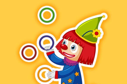 Image Clown Jigsaw