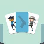 Cops N Robbers Memory