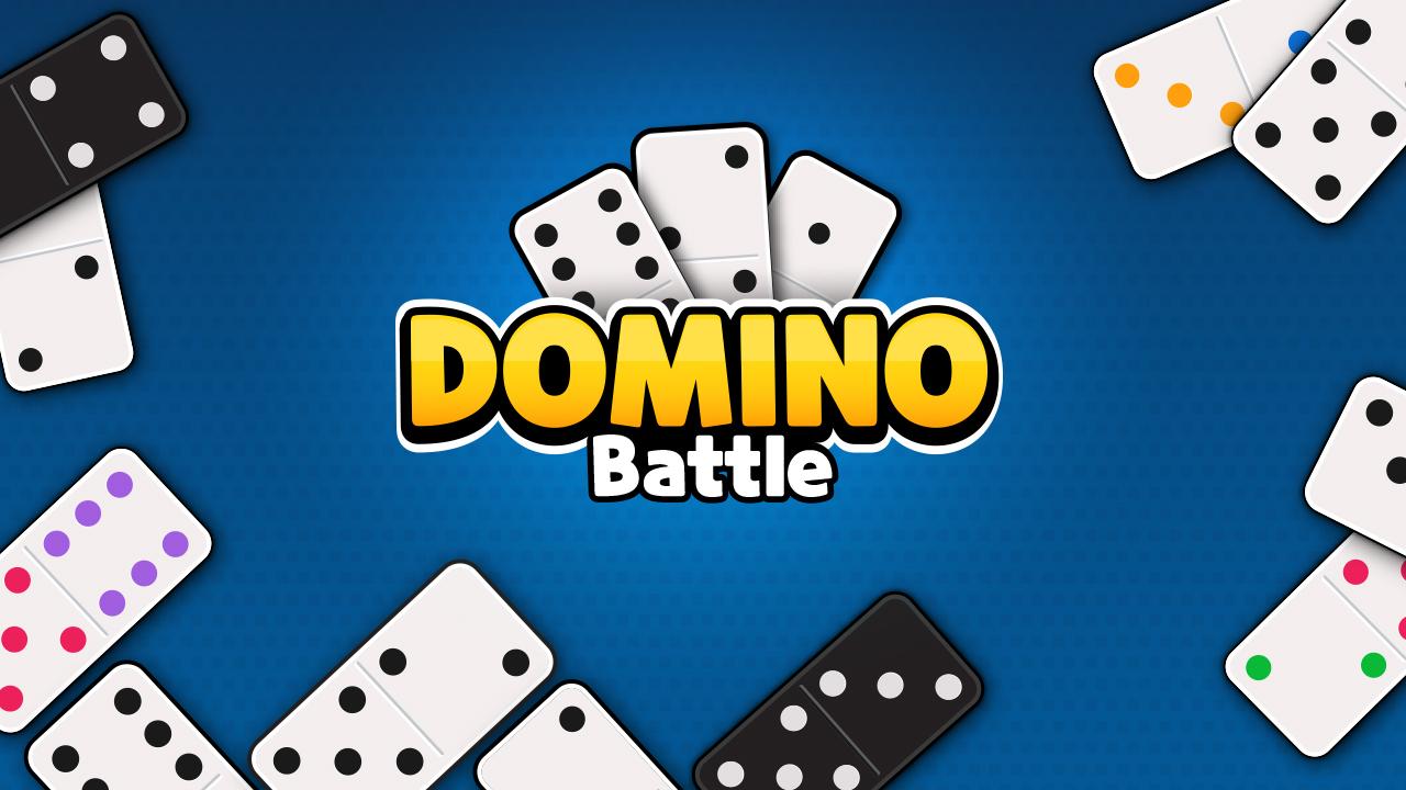 Image Domino Battle