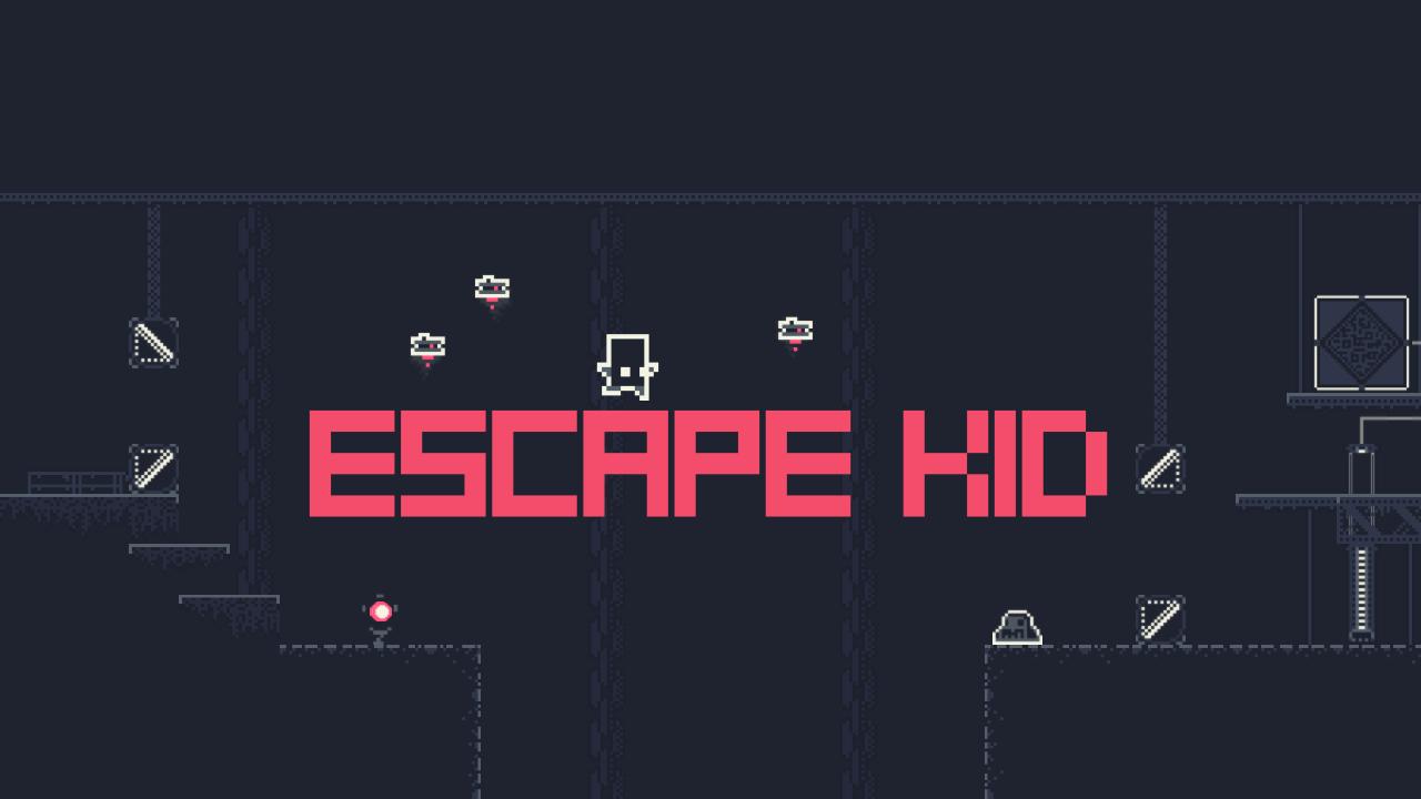 Image Escape Kid