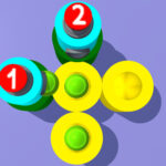 Fit The Ball 3D