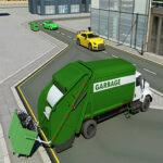 Garbage Truck City Simulator