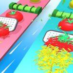 Grate Cut Slice Game
