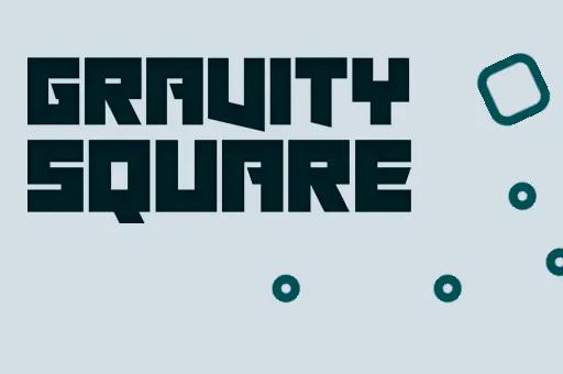 Image Gravity Square