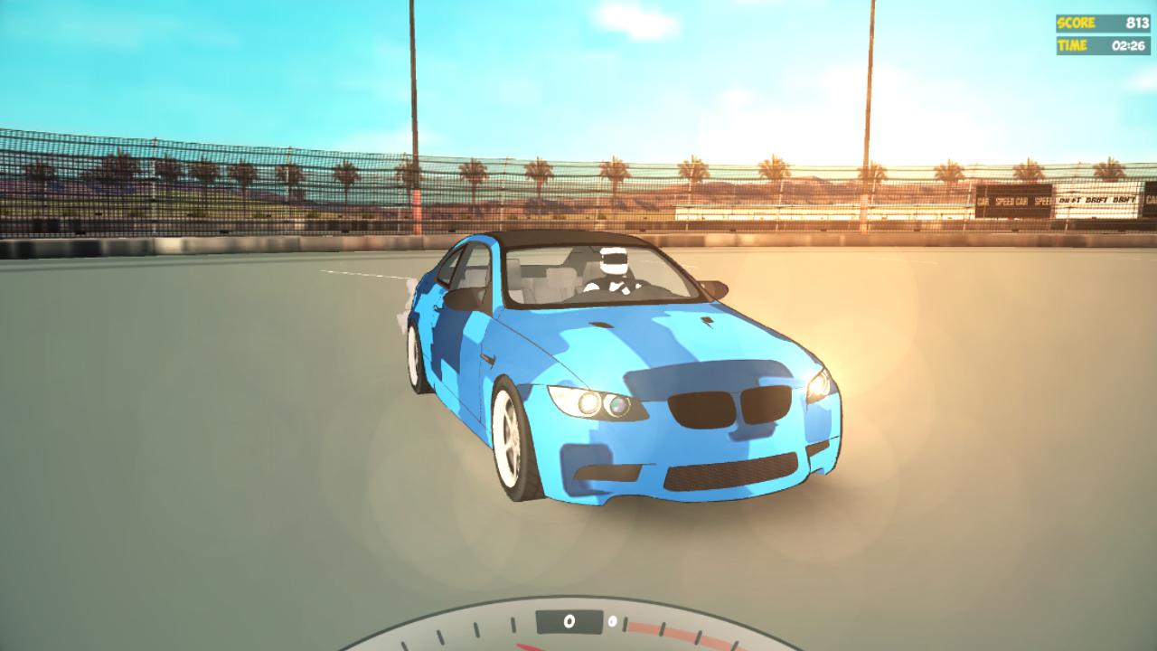 Image GTR Drift Legend