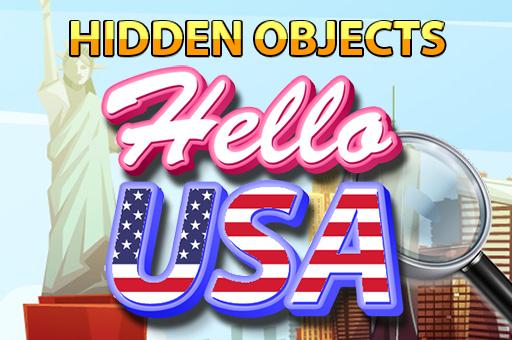 Image Hidden Objects Hello USA