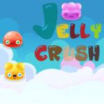 Jelly Crush Matching