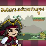 Johns Adventures
