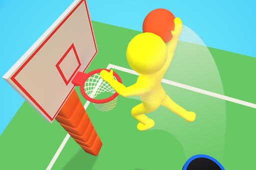 Image Jump Dunk 3D