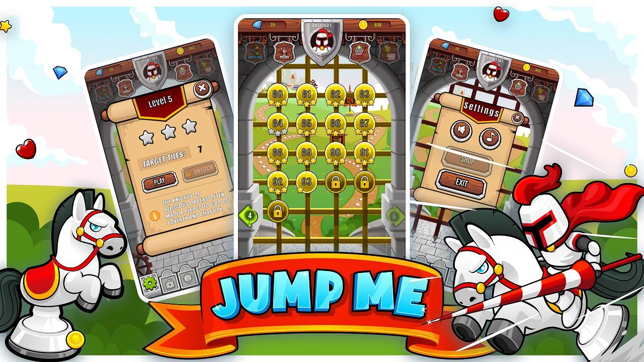 Image Jump Me