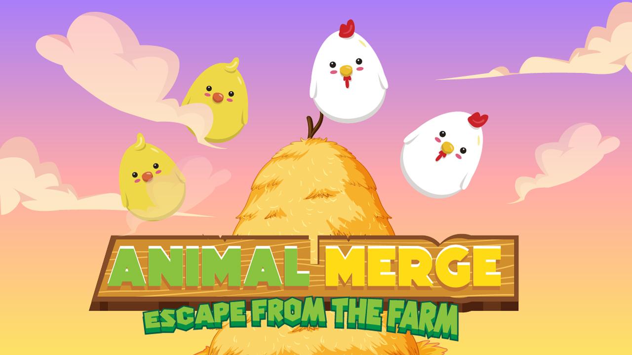 Image Merge Animals 2