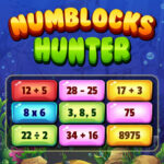 Numblocks Hunter