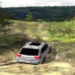 Offroad Crazy Luxury Prado Simulation Game 3D