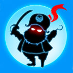 Pirate Defender Shooting