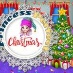 Princess Perfect Christmas