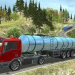 Real oil Tanker Simulator Mania