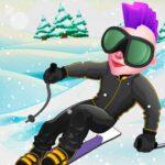 Snowcross Stunts X3M
