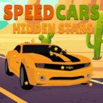 Speed Cars Hidden Stars