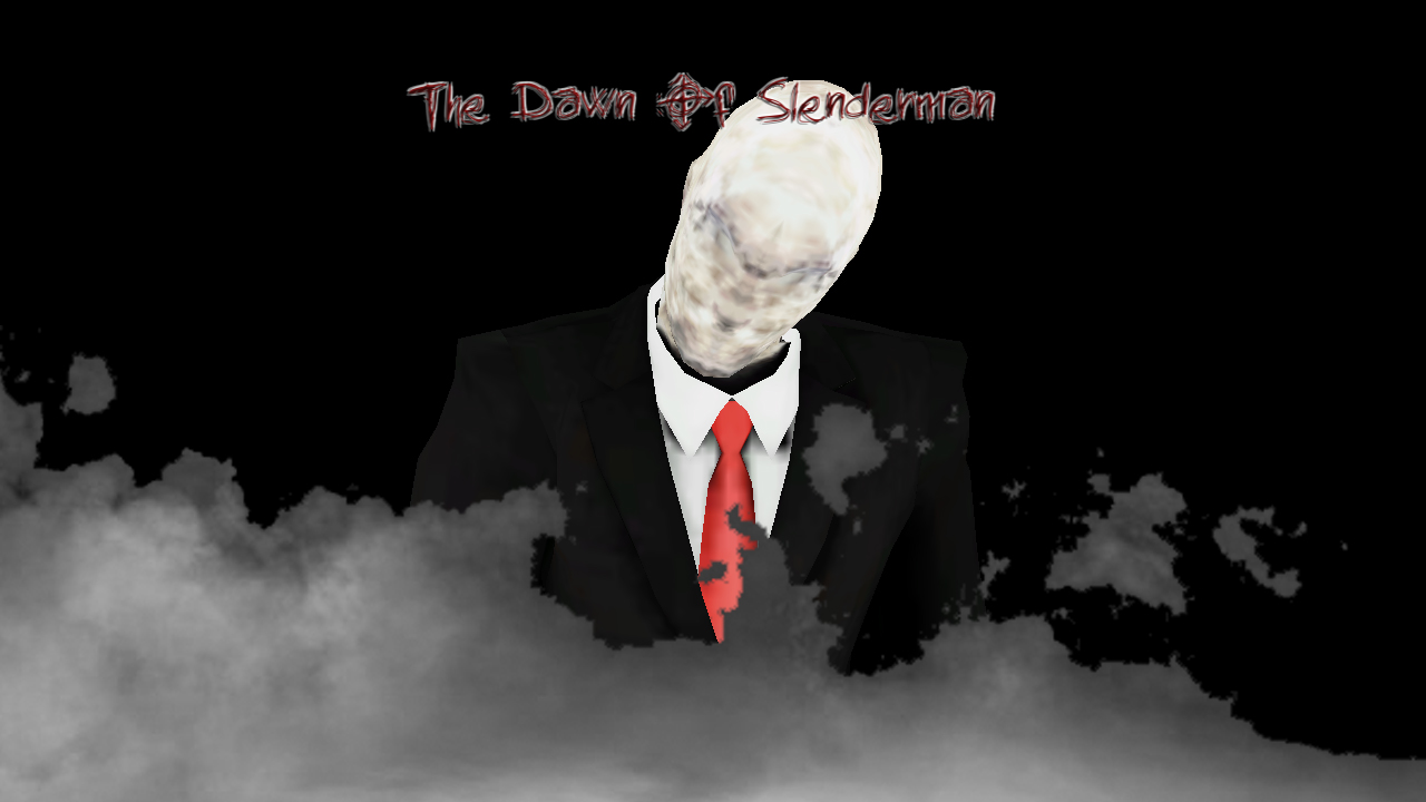 Image The Dawn Of Slenderman