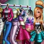 Tris Superstar Dolly Dress Up H5