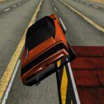 Two Wheel Stunts SupeR Car