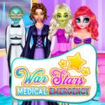 War Stars Medical Emergency
