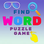 Word Finding Puzzle Game